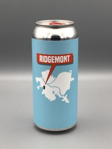 **LOCAL** East End - Ridgemont (16oz Can)